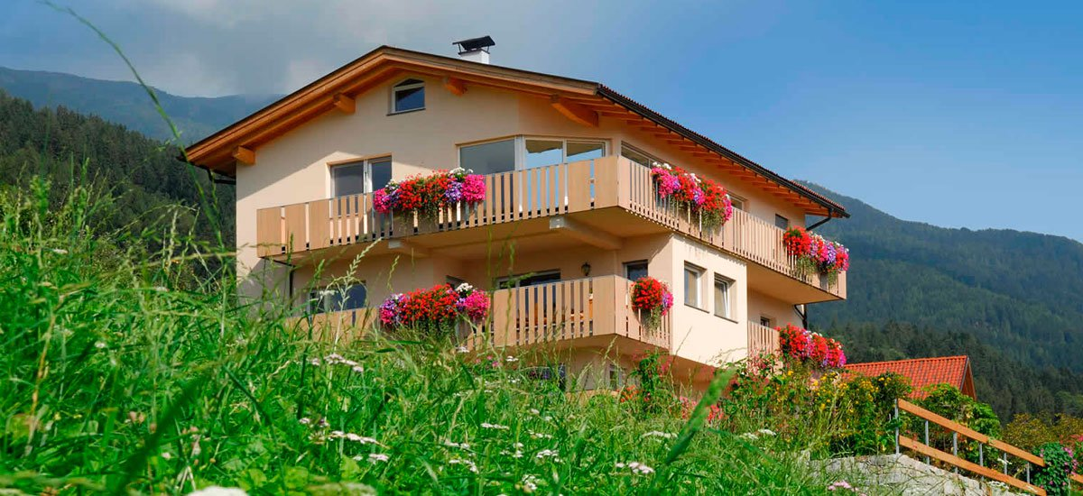 Eisacktal in Südtirol - Buchen Sie Ihren Traumurlaub