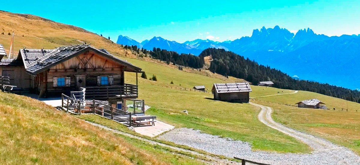 Wann kann man in Feldthurns Urlaub machen?