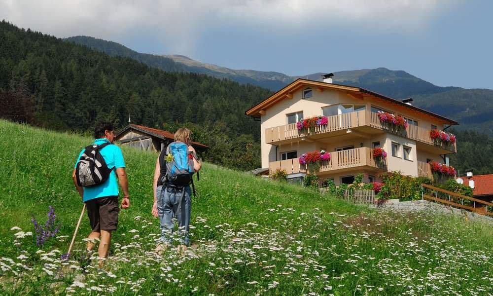 Frühling in Südtirol – der ideale Kurzurlaub