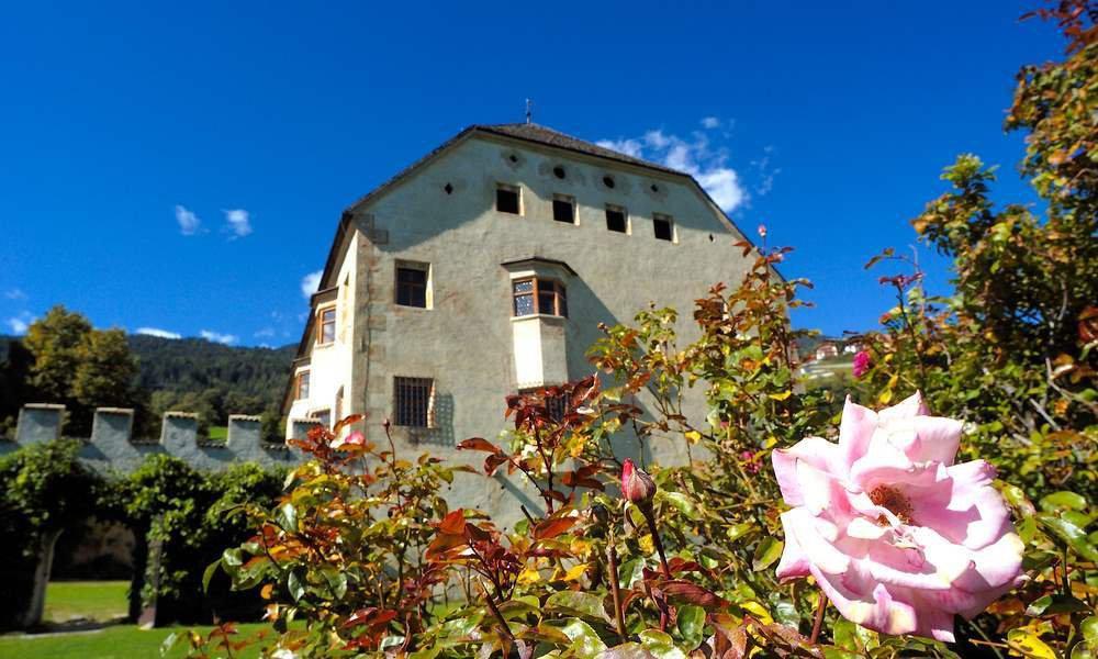 Natur und Kultur Südtirols kennenlernen