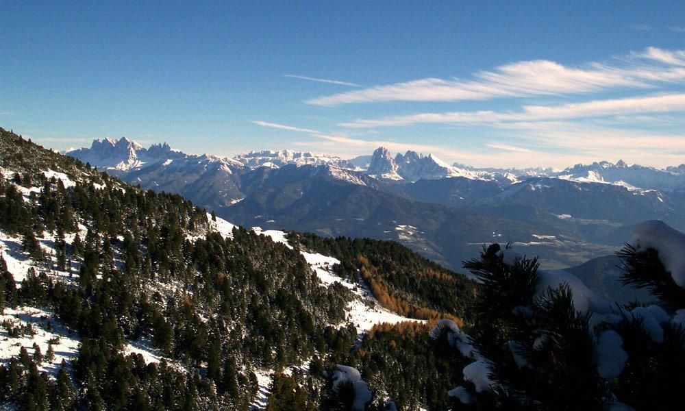 Winterurlaub in Brixen: Erkunden Sie das Eisacktal