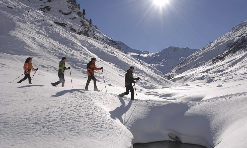Winterurlaub in Brixen Eisacktal 3