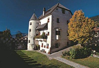 Schloss Feldthurns