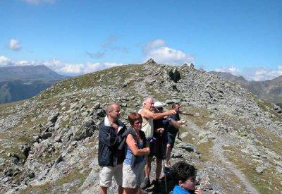 Königsanger Gipfel