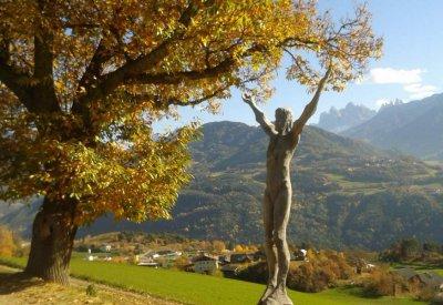 Herbst im Eisacktal - Kastanienweg 6